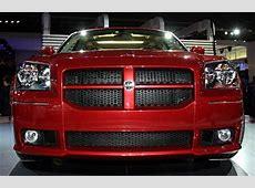 2005 Dodge Magnum SRT8 Automobile Magazine