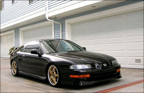 92 93 94 95 96 Honda Prelude Headlights