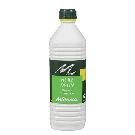 huile de coton cuisine huile de mieuxa 1 l leroy merlin