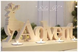 Schriftzüge Aus Holz : pin von silvi k auf silvi k weihnachtsdeko holz weihnachten und advent ~ Frokenaadalensverden.com Haus und Dekorationen
