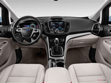 ford c max interieur 2016 ford c max energi interior u s news world report