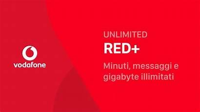 Vodafone Unlimited Special Illimitati Minuti Offerta Gigabyte