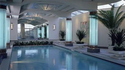 Indoor Pool Hgtv Spotlights Desrosiers