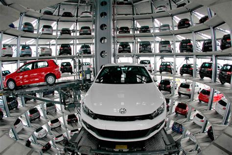 amazing vw germany volkswagen s 800 vehicle car towers in germany 171 twistedsifter