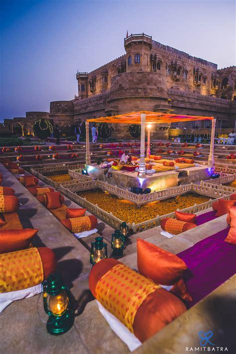 suryagarh jaisalmer destination wedding deepika anuj