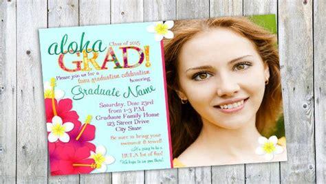 12+ Graduation Party Invitation Designs & Templates PSD