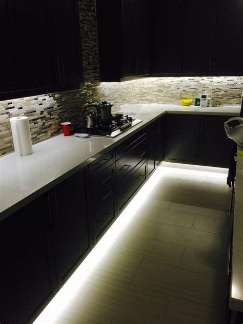 cabinet lighting ideas  pinterest