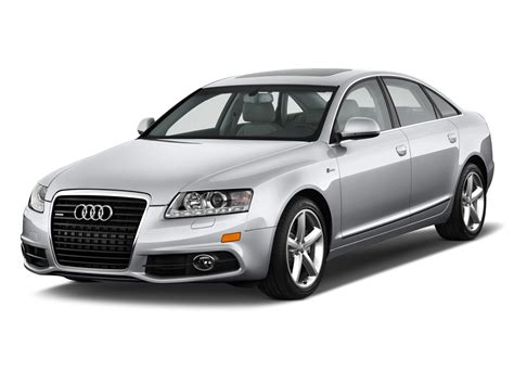 2011 Audi A6 Review, Ratings, Specs, Prices, And Photos