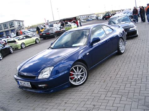 honda prelude bb9 honda prelude bb9 best photos and information of