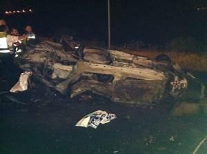 Seven year-old car crash survivor released from hospital ...