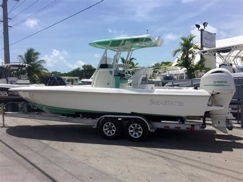Shearwater Boats For Sale Louisiana by Shearwater Boats For Sale Boats
