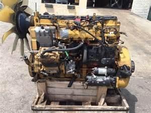 cat c7 engine for 2004 caterpillar cat c7 diesel engine for 250hp low