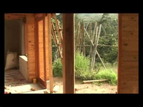 casas ecologicas youtube