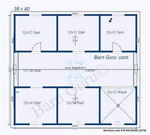4 stall horse barn plans wwwimgkidcom the image kid With 4 stall horse barn designs