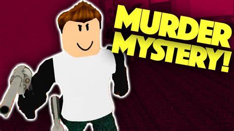 Dzięki wyszukiwarce łatwo znajdziesz tipsy lub kody do każdej gry. MURDER MYSTERY 2!! (Roblox Minigame Gameplay) - YouTube