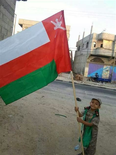 happy national day oman  greeting pictures