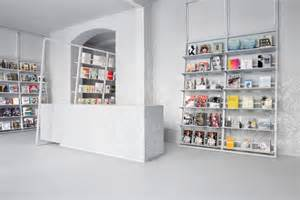 berlin design retail design soda berlin bookshop by designliga berlin