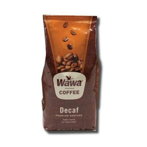 Wawa Decaffeinated Coffee 12 oz.