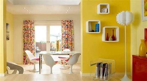 interior decorating ideas  bring yellow color