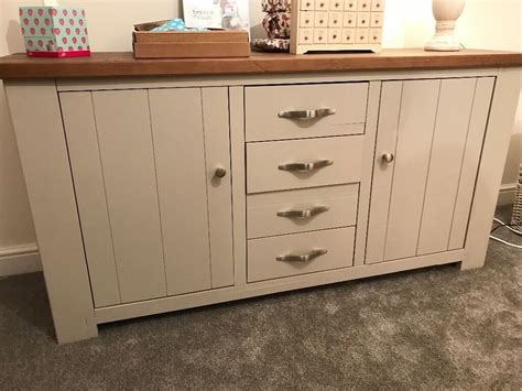 Next Sideboards Furniture by Next Hartford Painted Sideboard In Newton Aycliffe