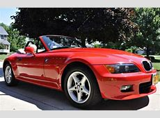 Purchase used 1998 BMW Z3 Roadster Convertible 2Door 28L