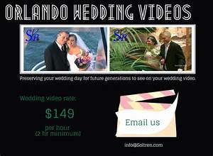 orlando wedding video rates orlando florida orlando With wedding video rates