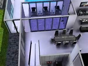 Maison De Riche : sims 3 maison moderne de riche youtube ~ Melissatoandfro.com Idées de Décoration