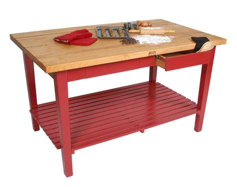 kitchen island work table butcher block kitchen islands carts boos