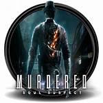 Suspect Soul Murdered Icon Deviantart