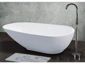 Baignoire Ilot Pas Cher : baignoire vente unique baignoire r tro aquarella prix 699 ~ Premium-room.com Idées de Décoration
