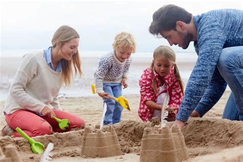 Tipps Für Den Familienurlaub In Zeeland
