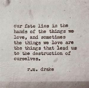 Destructive Lov... Destructive Relationship Quotes