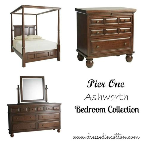 Pier One Bedroom Sets by Pier One Ashworth Bedroom Furniture For The Home