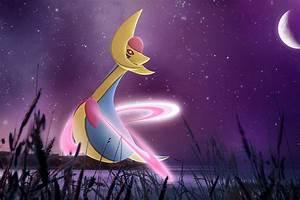 Pokémon Go's new legendary is Cresselia of Sinnoh - Polygon  Legendary