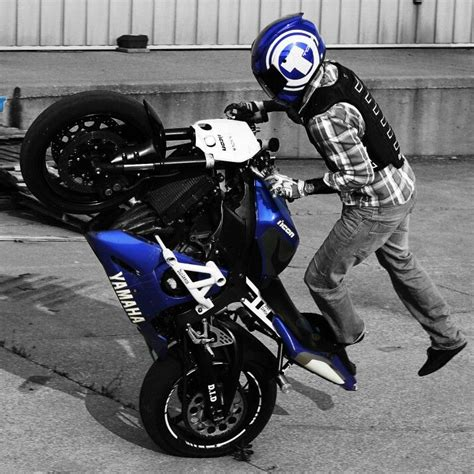 22 Best Images About Stuntbike On Pinterest