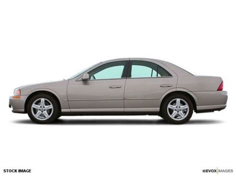 how things work cars 2001 lincoln ls user handbook sell used 2001 lincoln ls in 5000 franklin rd roanoke