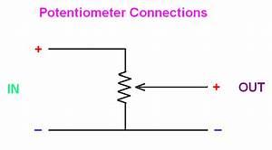 Volume Control Of Pam8403 Audio Amplifier