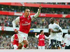 Arsenal news Gilberto Silva reveals how it felt to score