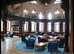 Beautiful College Libraries | AbeBooks' Reading Copy