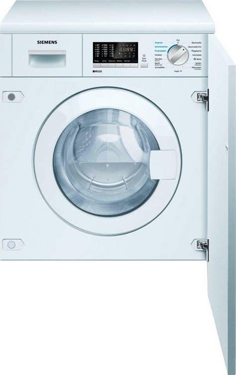 siemens wkd waschtrockner im test