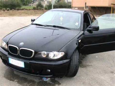 e46 coupe tuning tuning atze bmw e46 320cd coupe 2004