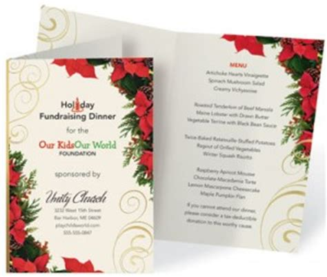 christmas program template program designs for your church s events paperdirect