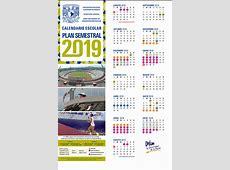 Calendarios Escolares UNAM