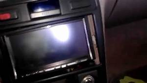How To Remove Stereo 94 97 Honda Accord