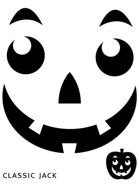 pumpkin template printable ideas  pinterest