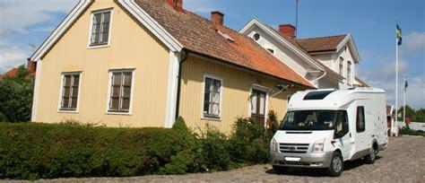 wohnmobil mieten schweden wohnmobil f 252 r schweden mieten wohnmobilreise tipps