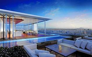 Garden City Condos unbuilt paparazzi proof penthouse sells for 50 million