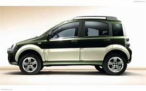 Fiat Panda 4x4 Cross : fiat panda 4x4 cross 2008 panda cross johnywheels ~ Maxctalentgroup.com Avis de Voitures