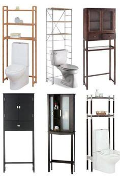 Space Savers For Small Bathrooms by Toilet Shelf Bathroom Tower Storage Organizer Rack