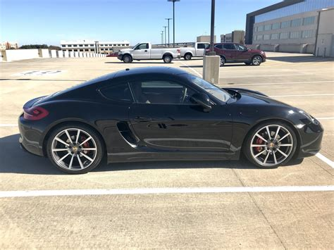 2014 Cayman S - Rennlist - Porsche Discussion Forums